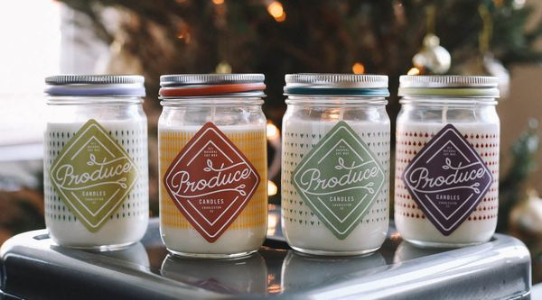 bougies produce candles copie