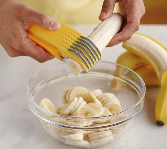 Chef'n-Banana-Slicer