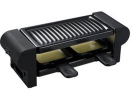 mini raclette duo