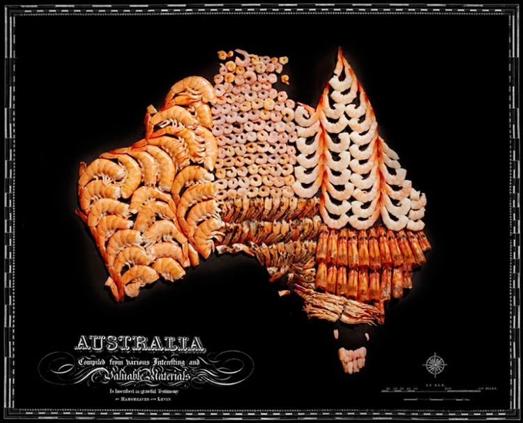 food-maps-australie