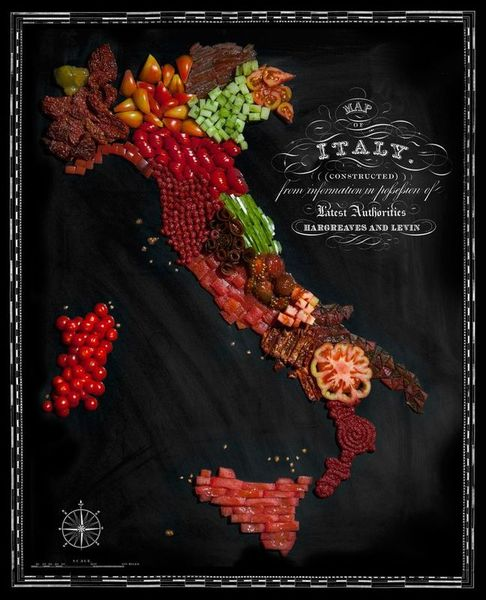 food-maps-italie