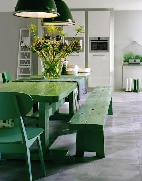 table verte