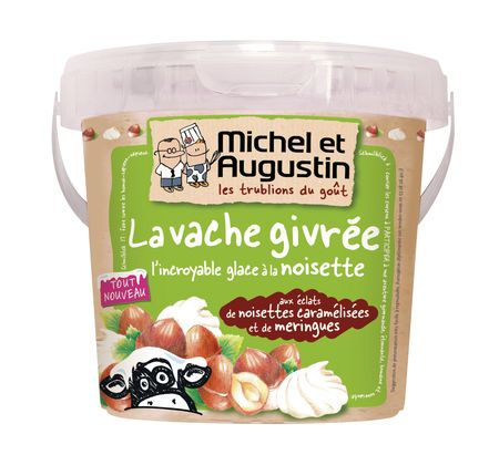 creme glacee michel et augustin