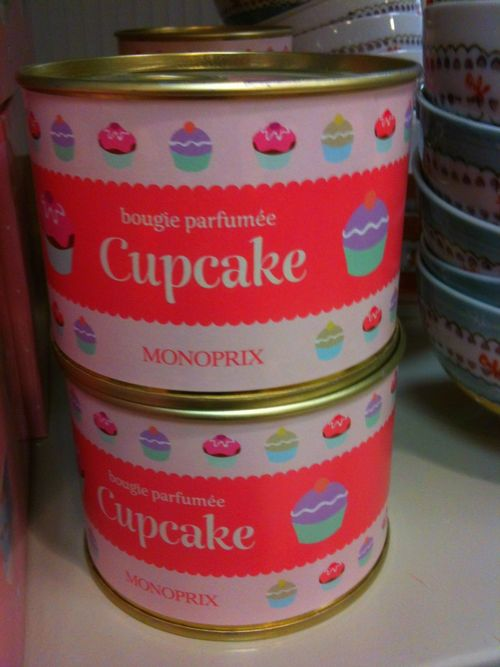 Inspiration cupcakes d co girly et gourmande for Deco cuisine girly