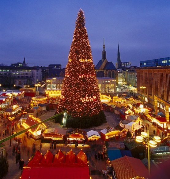 dortmund-germany-christmas-tree