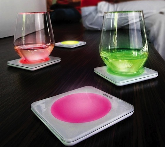 Lumiware-Color-Changing-Coasters