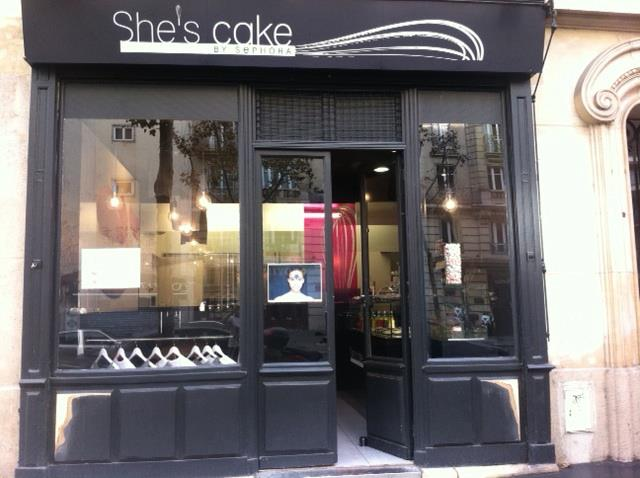 she'scake boutique