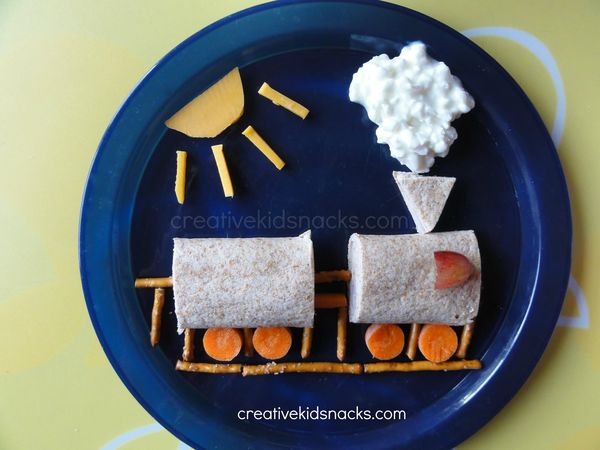 Creativekidsnacks.com