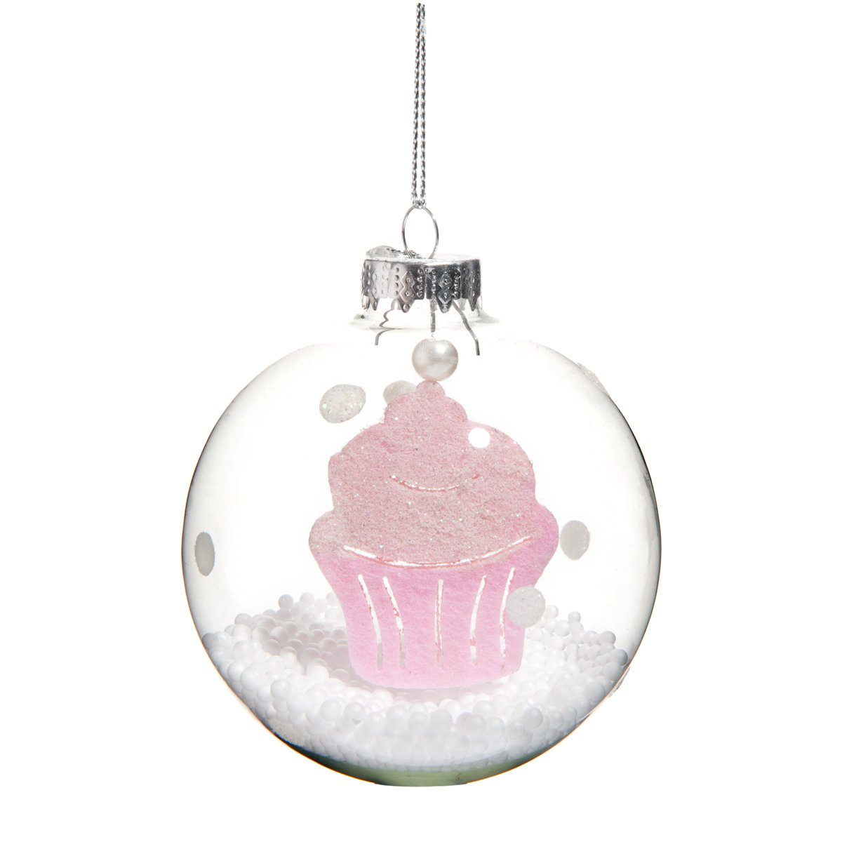 decoration noel gourmand Sucette Enfant