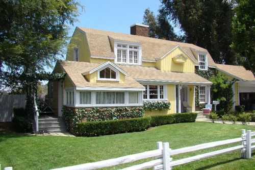 Maison de Susan Mayer dans la série Desperate Housewives
