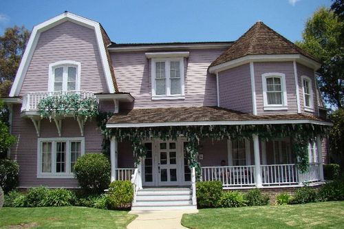 Maison des AppleWhite dans la série Desperate Housewives