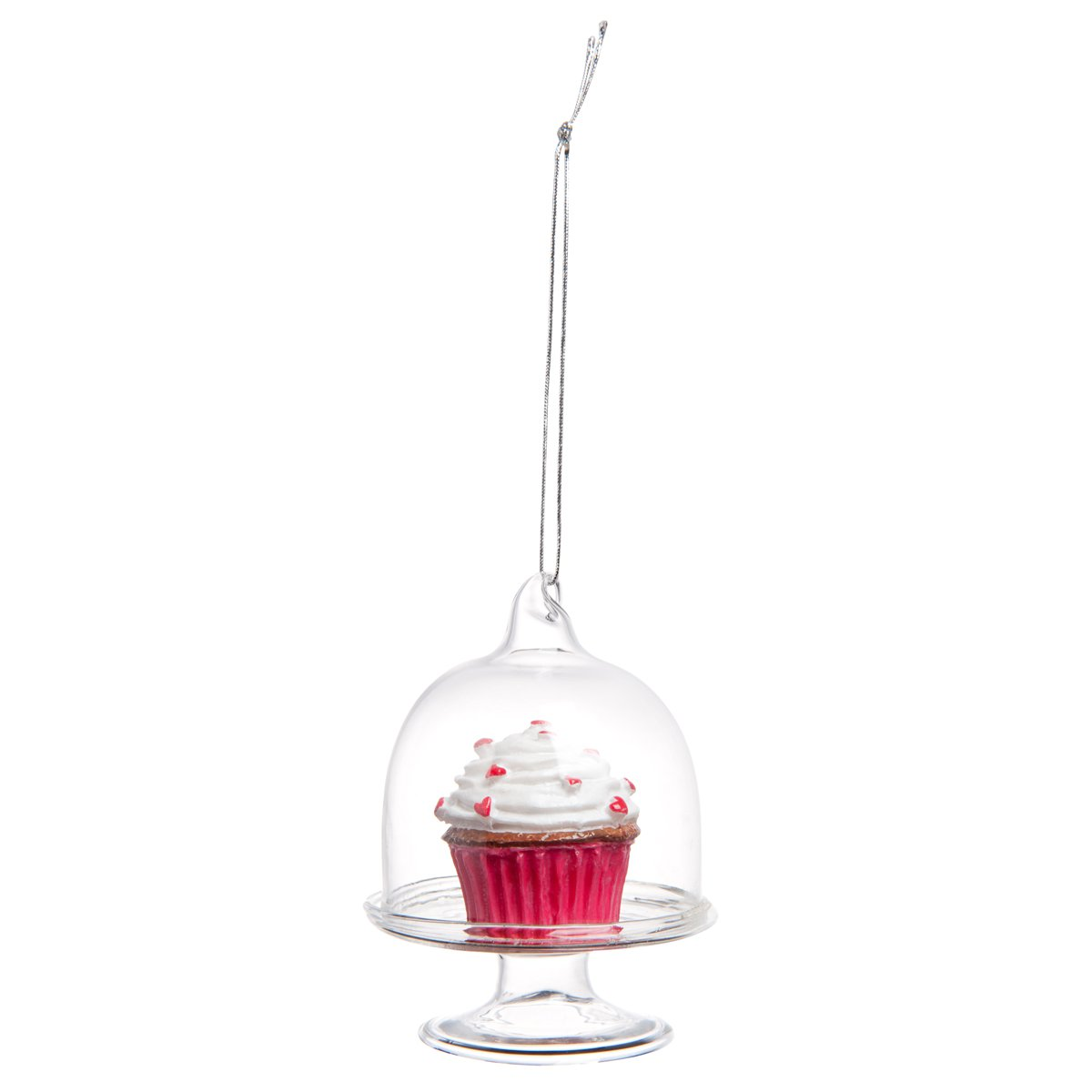 decoration noel gourmand cupcake