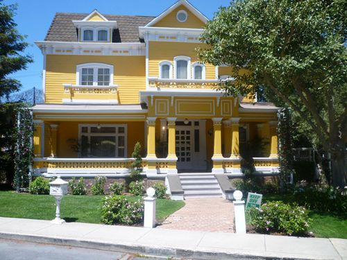 Maison de Gabrielle Solis Desperate Housewives