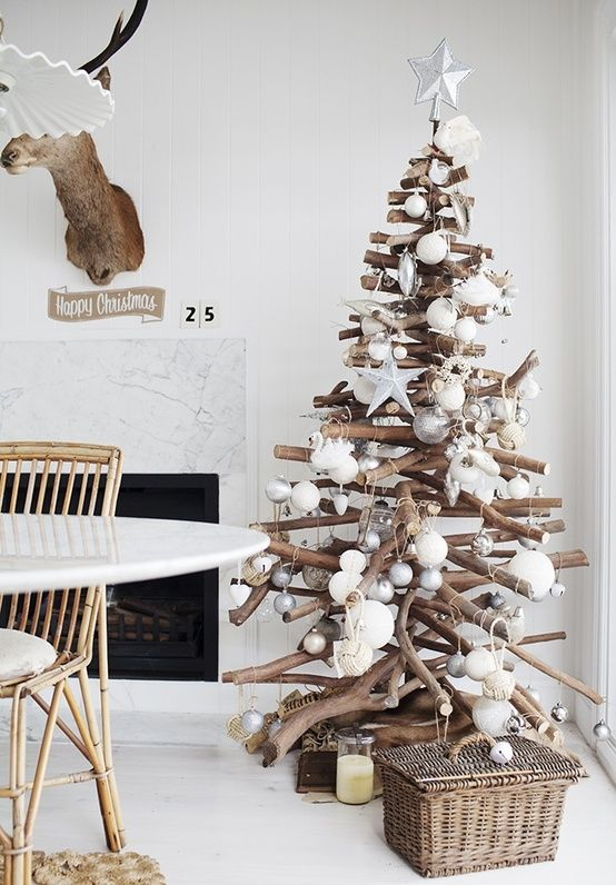 60 Idees Sapin De Noel Tendance Decoration Sapin De Noel