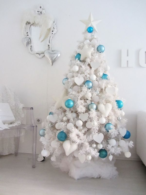 whitechristmas-tree