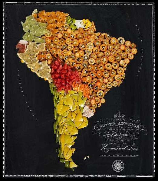 food-maps-amerique du sud