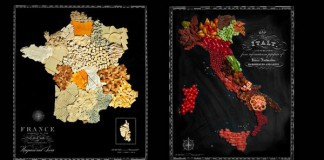 food-maps-project