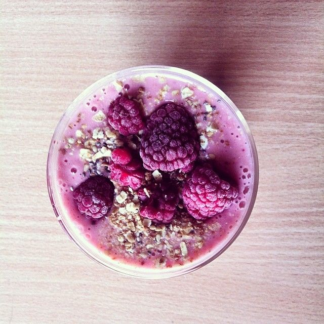 Smoothie d'Orchidsandbananas