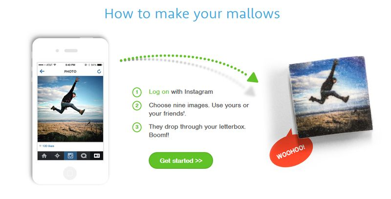 create your mallows