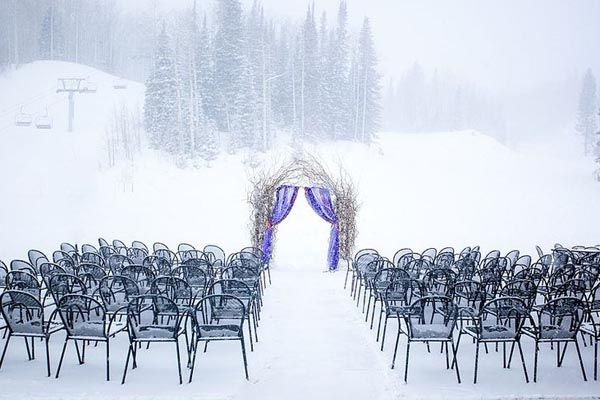 snow-ceremony