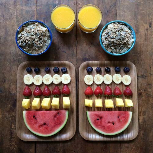 Symmetry-Breakfast-fruit