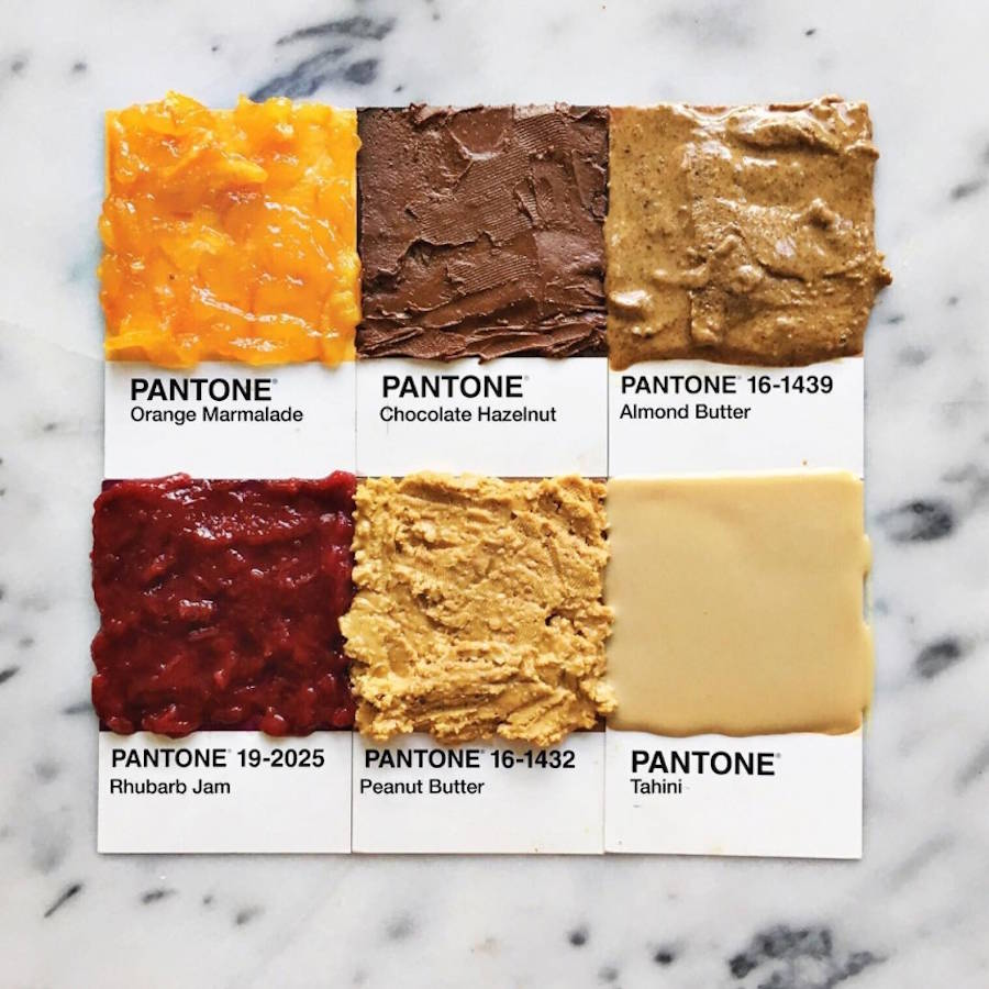 food-pantone-a-tartiner